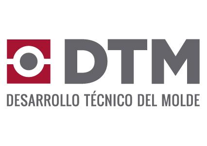 logotipo de DESARROLLO TECNICO DEL MOLDE DTM SAL